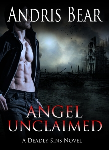 Angel Unclaimed